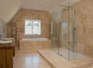 Bathroom and Shower Showroom Scunthorpe