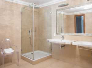 ensuite shower enclosure Scunthorpe