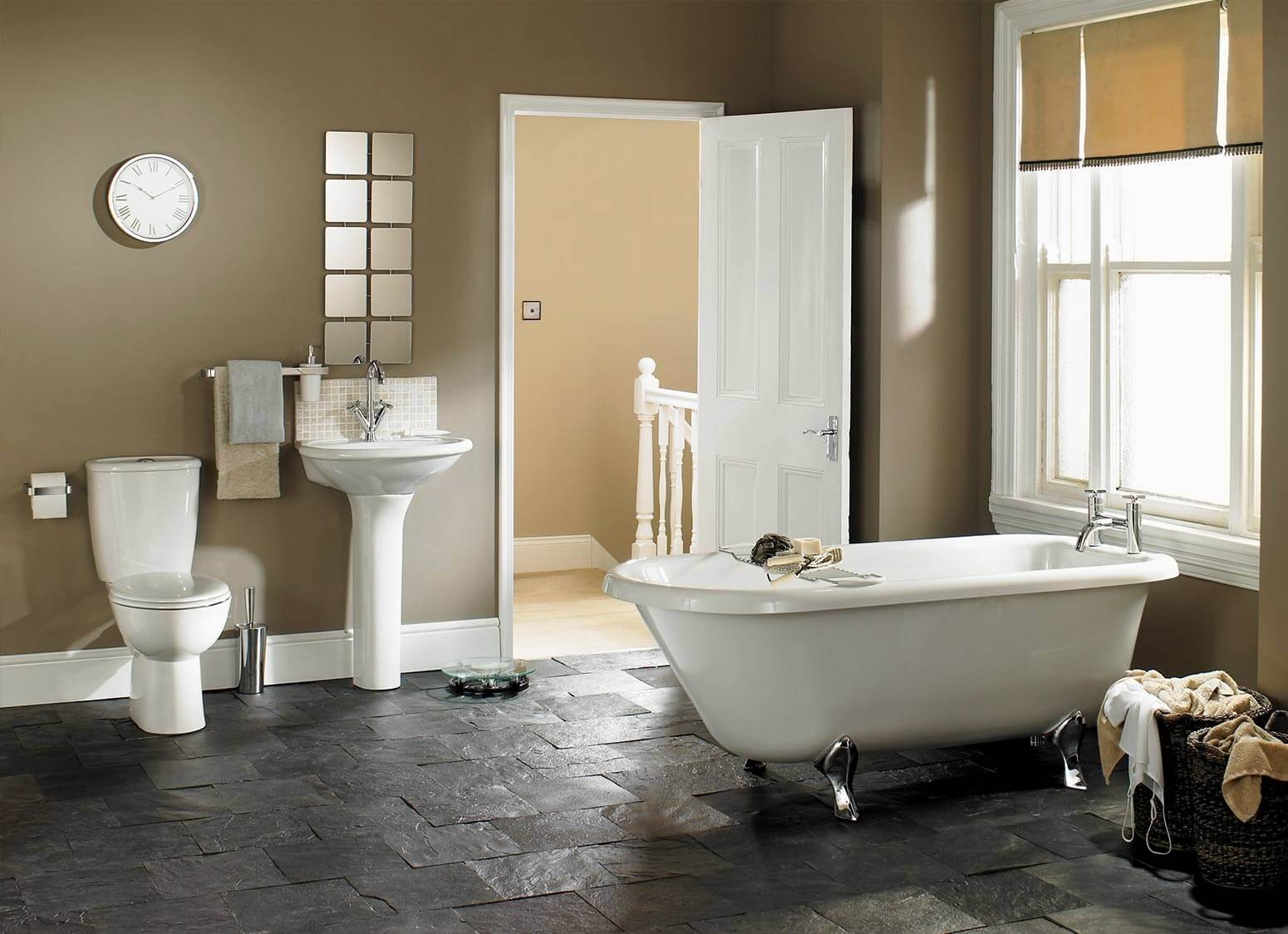 Traditional bathrooms scunthorpe quality bathrooms of for Bathroom bathroom bathroom