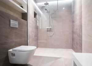 What are the benefits of having a bathroom fitter?