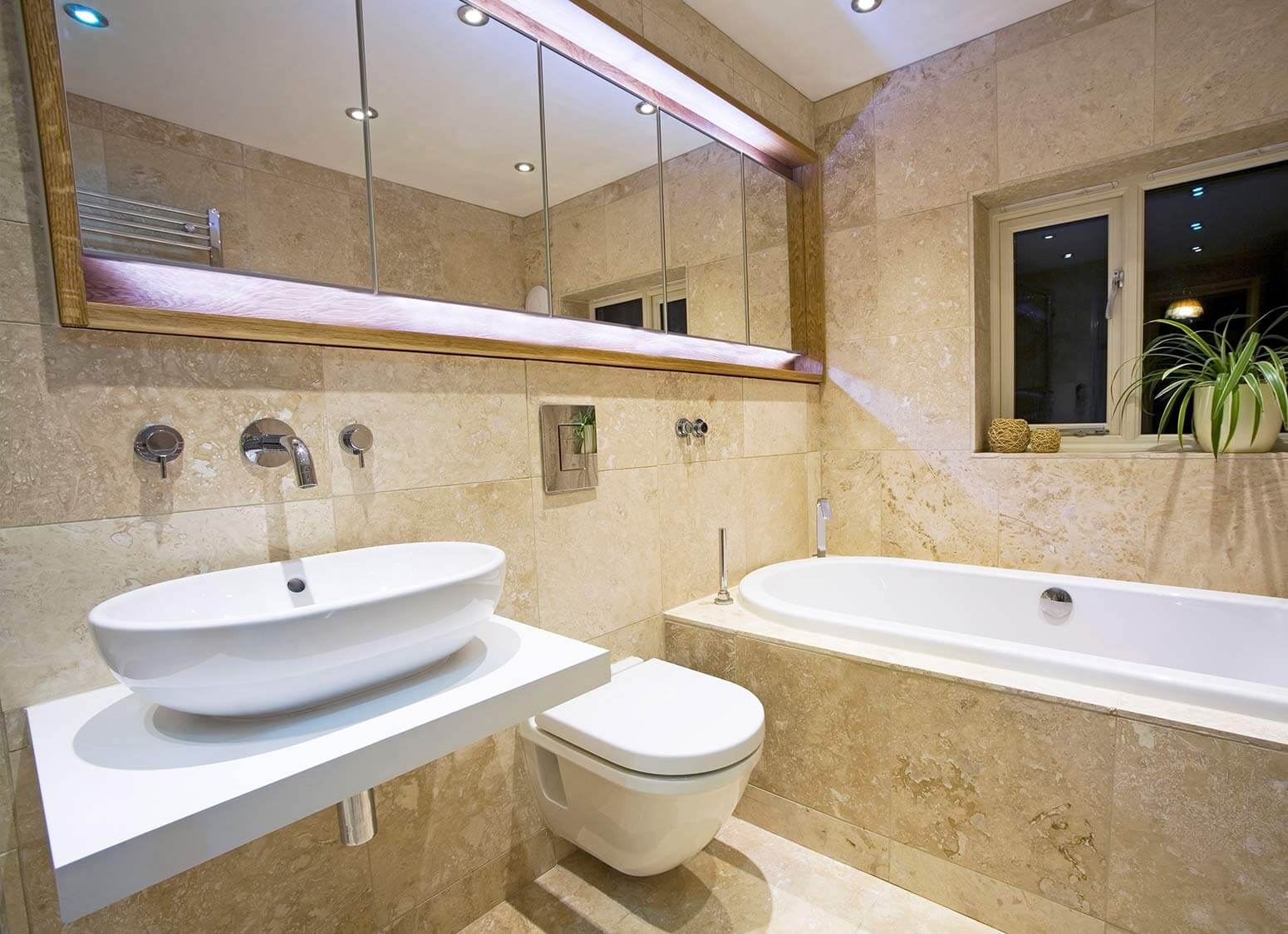 Fitted Bathroom Furniture Scunthorpe Quality Bathrooms