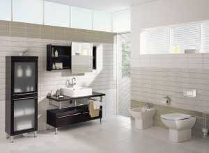 Modern Bathrooms Suit Scunthorpe