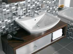 Ensuite vanity Unit in Scunthorpe