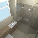 Ensuite Bathroom Scunthorpe