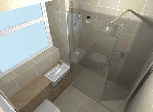 Ensuite Bathroom Scunthorpe